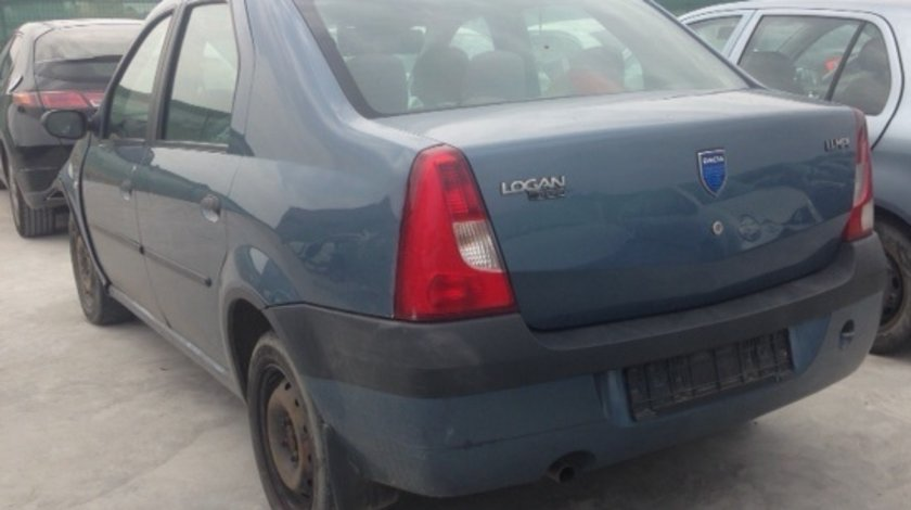 Dezmembram Dacia Logan,1.4 benzina,an de fabricatie 2008