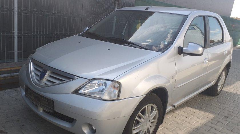 Dezmembram Dacia Logan 1.6 benzina,16V,an fabr. 2008