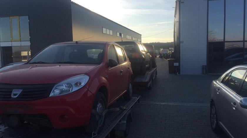 Dezmembram Dacia Sandero 1.4 benzina,an fabr. 2010