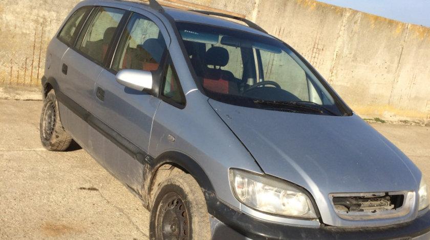 Dezmembram dezmembrez Opel Zafira A motorina 2000cmc 2.0 DTI