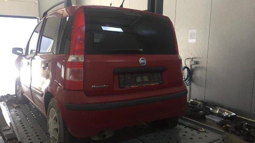 Dezmembram Fiat Panda 1.2 benzina,an fabr.2007