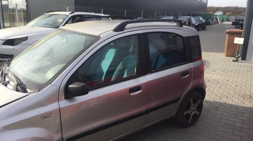Dezmembram Fiat Panda 1.2 benzina,an fabr 2008