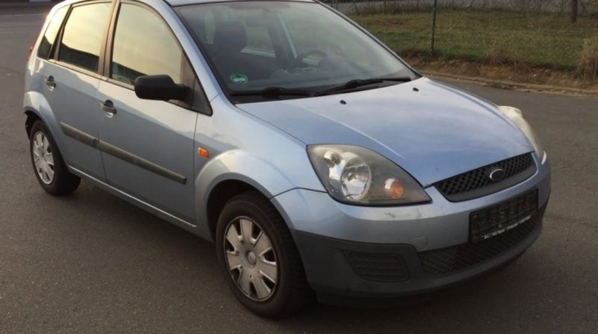 Dezmembram Ford Fiesta 2002-2007