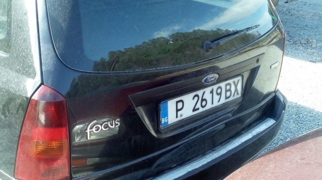 Dezmembram Ford Focus 1 Facelift 1,8TDDI an fab,2001