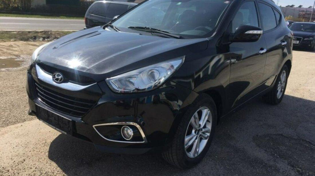 Dezmembram Hyundai IX35 2012