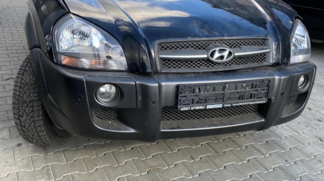Dezmembram Hyundai Tucson 2.0 benzina 4x4 an fabr 2009