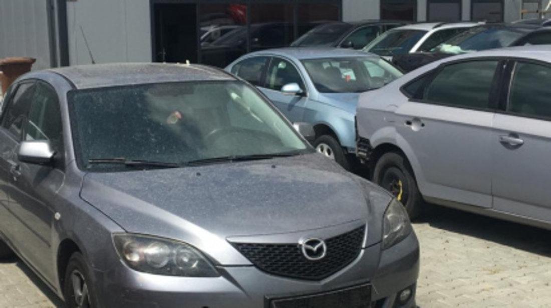 Dezmembram Mazda 3,1.6 benzina an fabr 2005