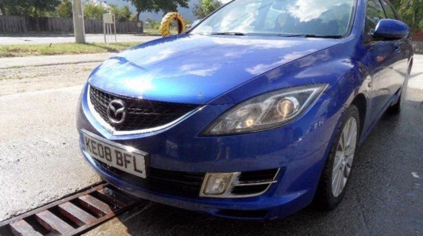 Dezmembram Mazda 6 an fab. 2008-2011 motor 2.0 diesel