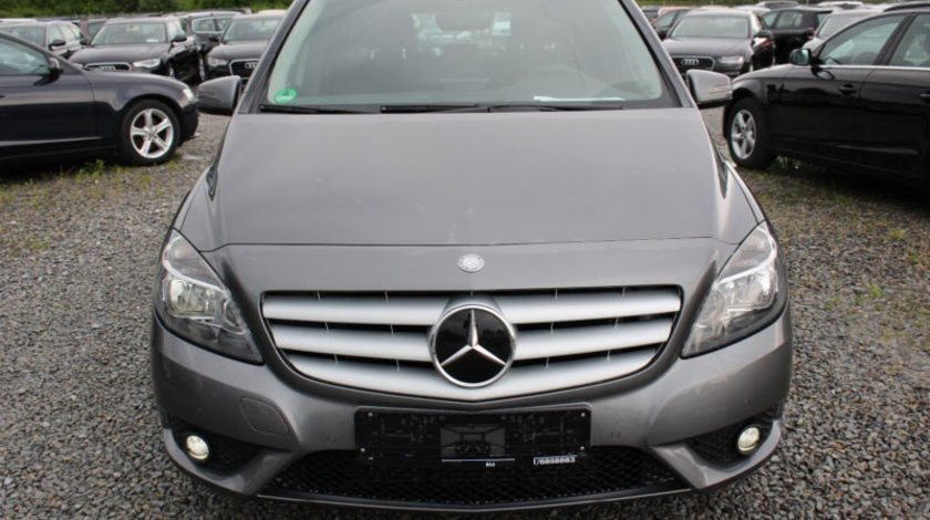 Dezmembram Mercedes B-class W246 2012-2014