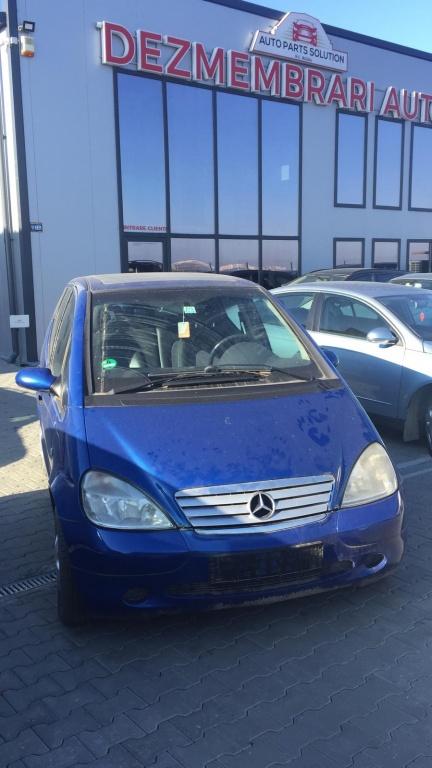 Dezmembram Mercedes Benz A Class 1.6 benzina an fabr. 2001