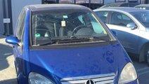 Dezmembram Mercedes Benz A Class 1.6 benzina an fa...