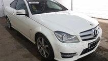 Dezmembram Mercedes-Benz C Class Coupe W204 AMG 2....
