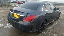 Dezmembram Mercedes Benz C Class W205 C220 2.2cdi ...
