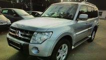 Dezmembram Mitsubishi Pajero 4 2008