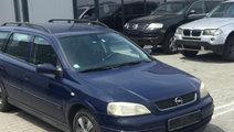 Dezmembram Opel Astra G Caravan 1.6, 8 Valve an fa...