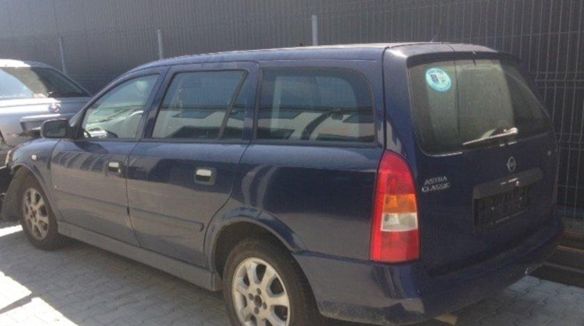 Dezmembram Opel Astra G Caravan,1.6 S,an fabricatie 2008
