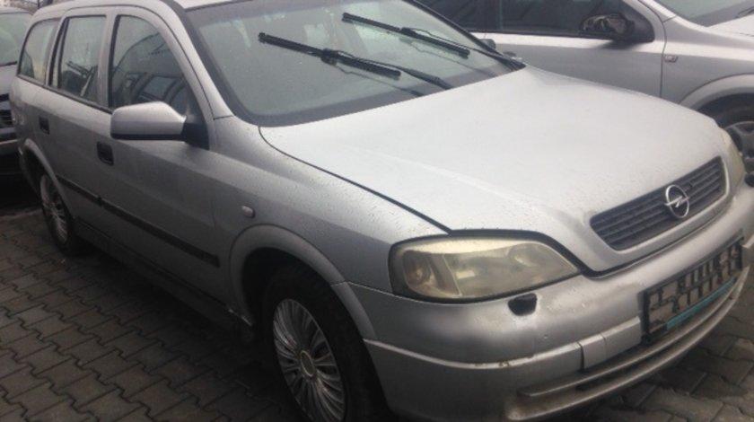 Dezmembram Opel Astra G caravan,an fabr 1998,1.6 benzina