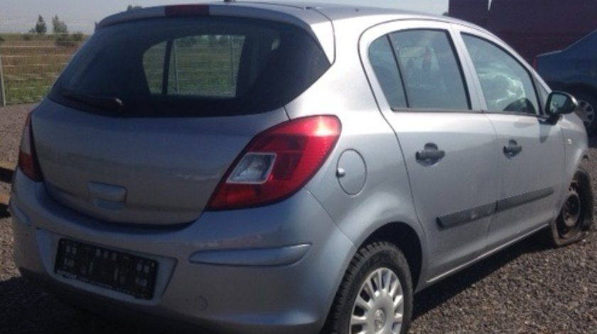 Dezmembram Opel Corsa D,1.2 S,an fabricatie 2008