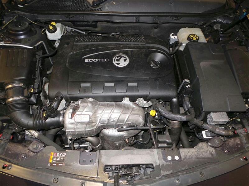 Dezmembram Opel INSIGNIA 2.0 CDTI A20DTH 2012