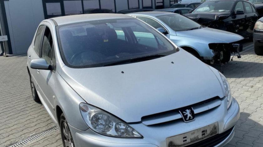 Dezmembram Peugeot 307,1.6 HDI an fabr. 2006