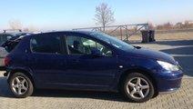 Dezmembram Peugeot 307,an fabr 2005,1.6 S,cutie au...