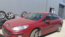 Dezmembram Peugeot 407, 1.6 HDI,an fabr. 2007
