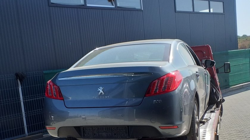 Dezmembram Peugeot 508,1.6 D,an fabricatie 2013