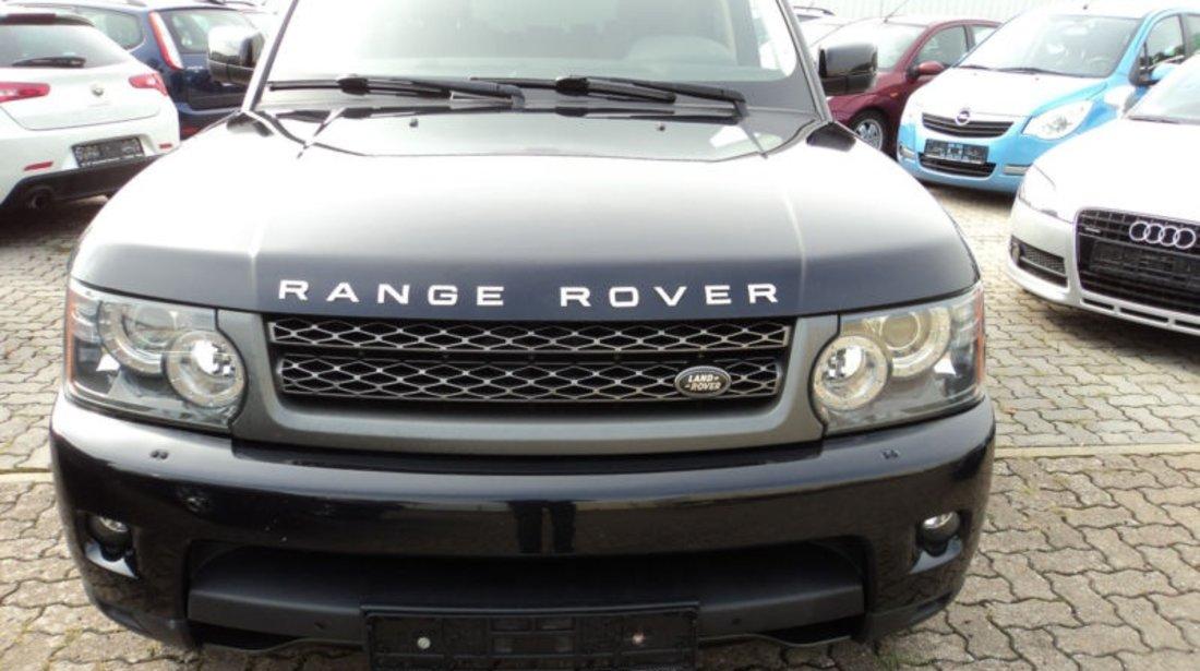Dezmembram Range Rover Sport 2012