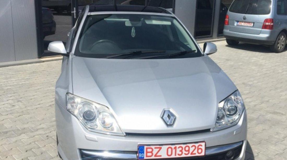 Dezmembram Renault Laguna III, 2.0 dci,an fabricatie 2008