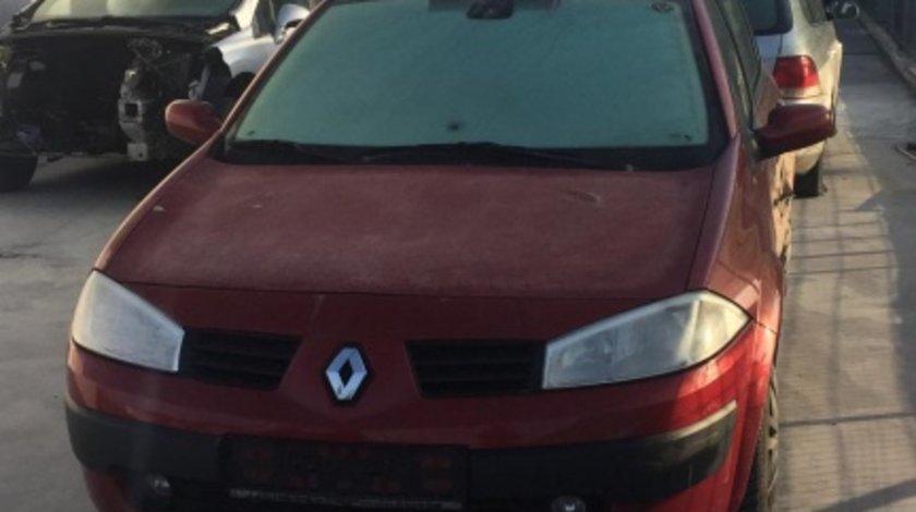 Dezmembram Renault Megane 2 Sedan 1.5 DCI an fabr. 2006
