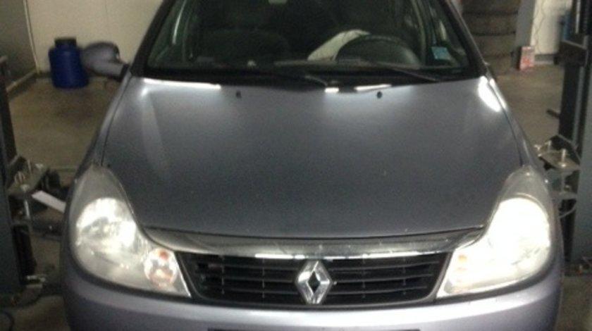 Dezmembram Renault Symbol an fabr 2009, 1.5 Dci