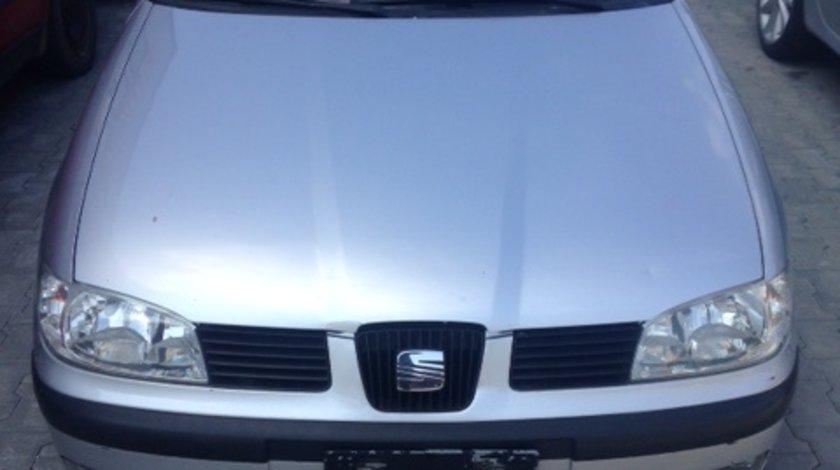 Dezmembram Seat Ibiza,1.4 mpi,an fabr 2001