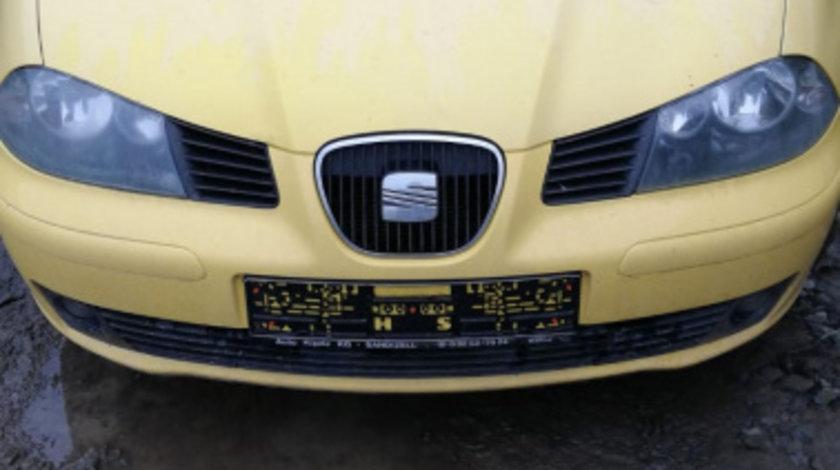 Dezmembram Seat Ibiza - an fab. 2004, 2 usi, motor 1,4 Benzina