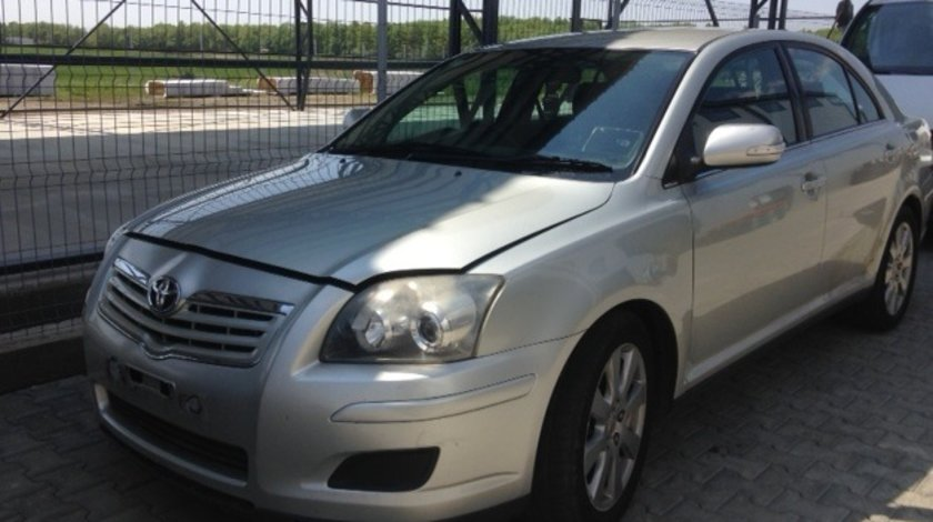 Dezmembram Toyota Avensis,2.2d,an fabr 2008