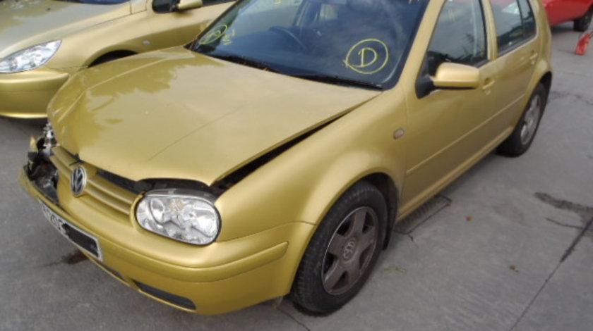 Dezmembram Volkswagen Golf 4 An Fabricatie 1999 1.9 ALH.