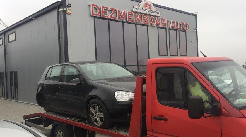 Dezmembram Volkswagen Golf 5, 1.6 benzina,an fabr. 2007