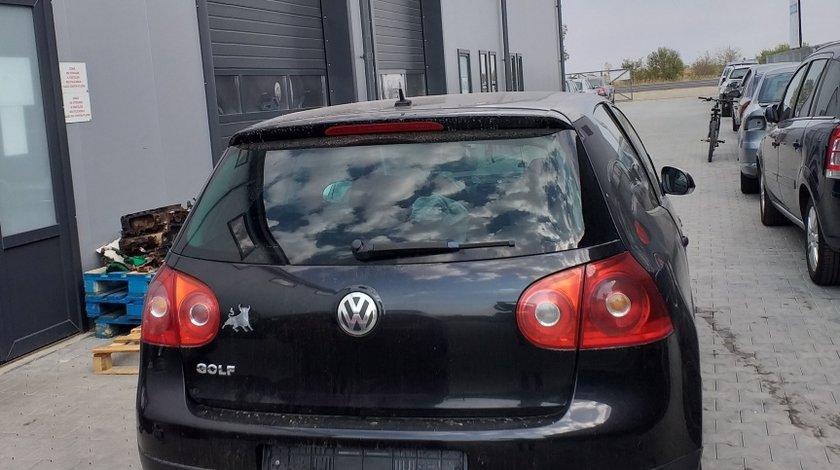 Dezmembram Volkswagen Golf 5,1.9 tdi,an fabr 2007,cutie automata DSG