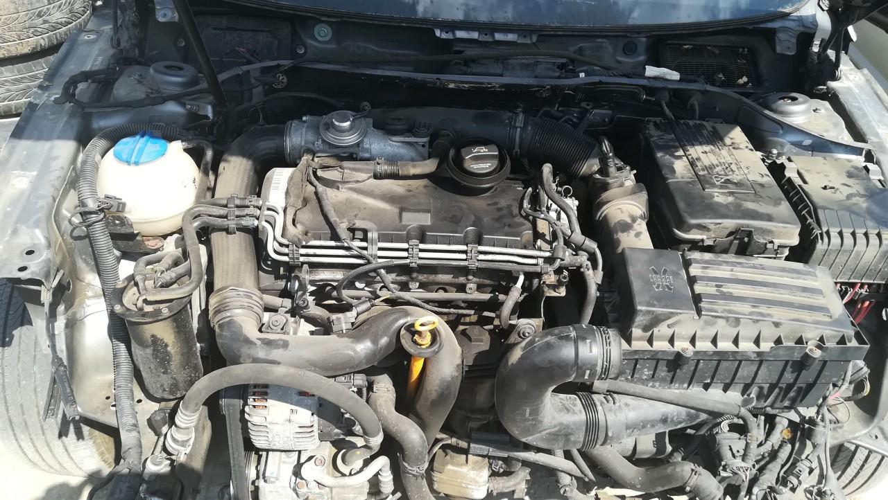 Dezmembram Volkswagen Passat B6 1.9; 2005; Diesel