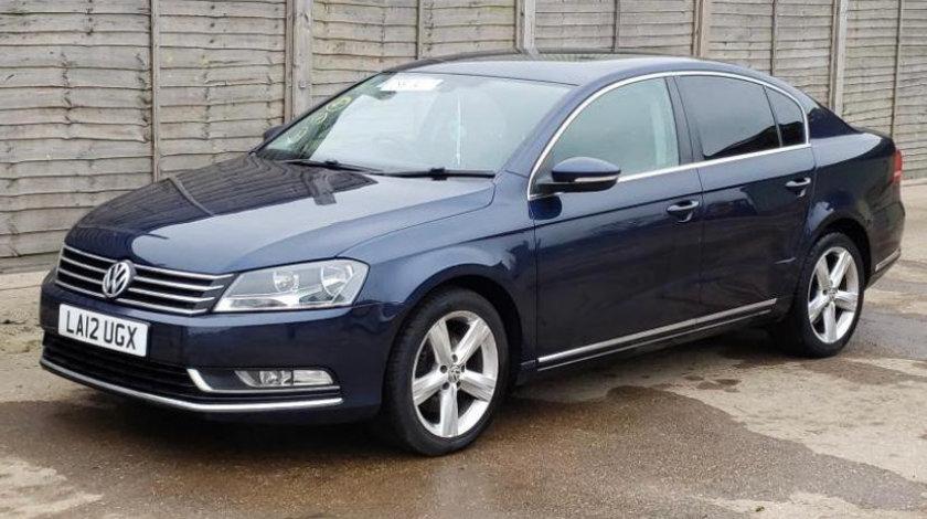 Dezmembram Volkswagen Passat B7 1.6 Tdi CAY an 2012