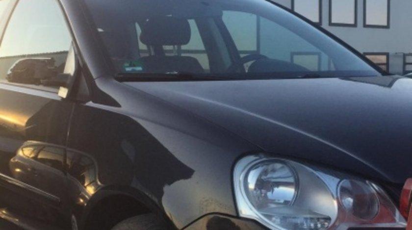 Dezmembram Volkswagen Polo 1.2 benzina 12V,an fabr 2008