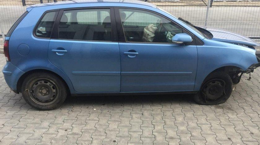 Dezmembram Volkswagen Polo,1.4 benzina,an fabr 2007