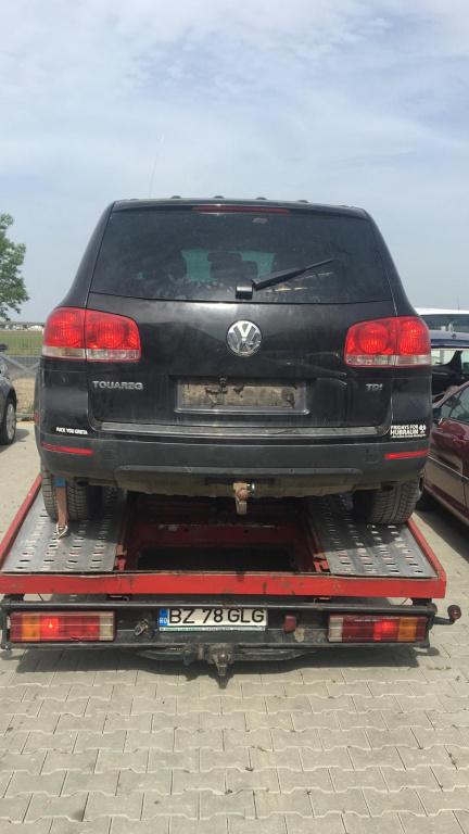 Dezmembram Volkswagen Touareg 2.5 TDI,cutie automata,an fabr 2006