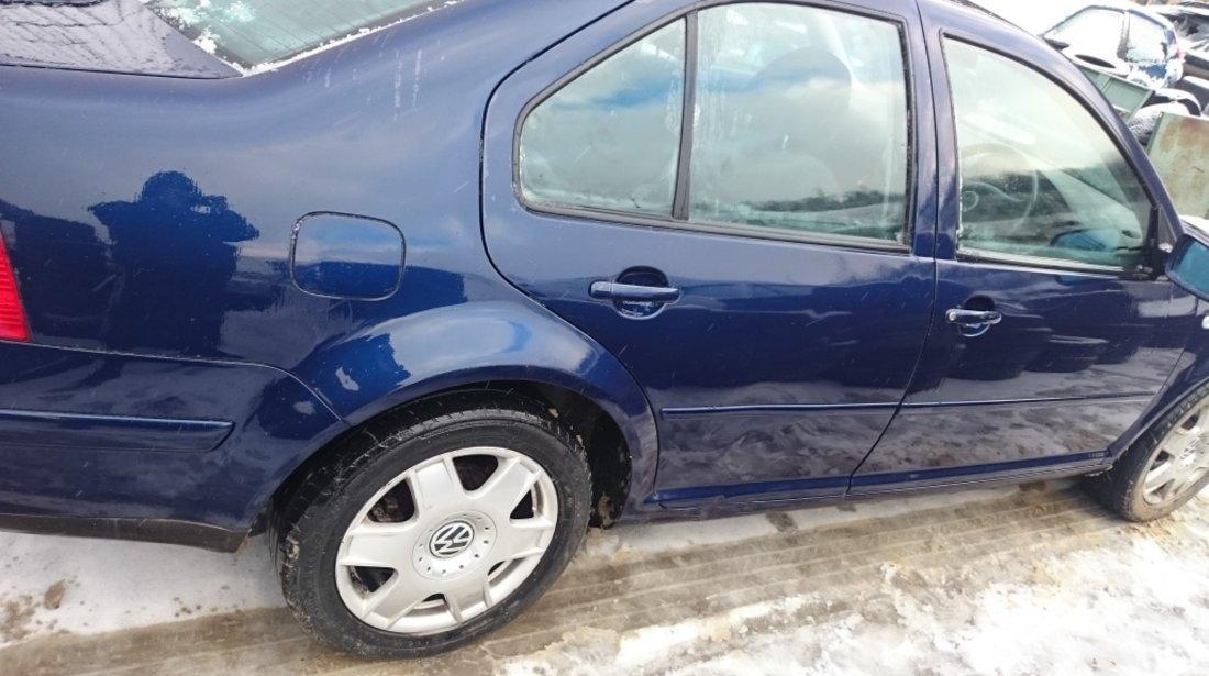 Dezmembram VW Bora 1,9TDI an fab 2002