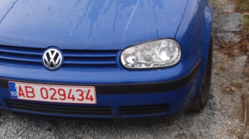 Dezmembram VW Golf 4 1.4 16 v