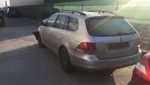 Dezmembram VW Golf 5 Variant 1.9 TDI an fabr 2009,...
