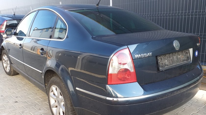 Dezmembram VW Passat B5,1.9 TDI,an fabr. 2004