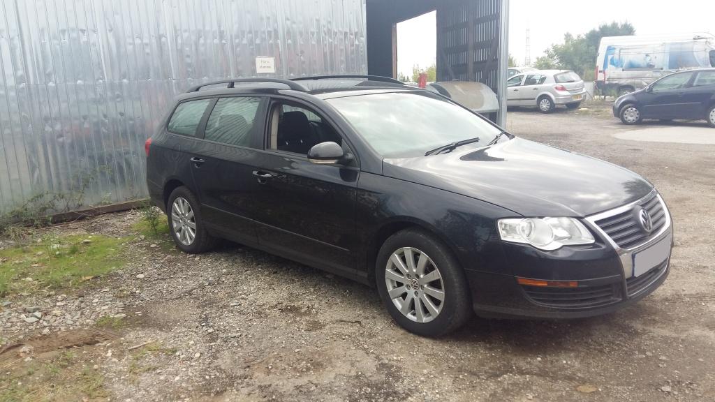 Dezmembram VW Passat B6 2008