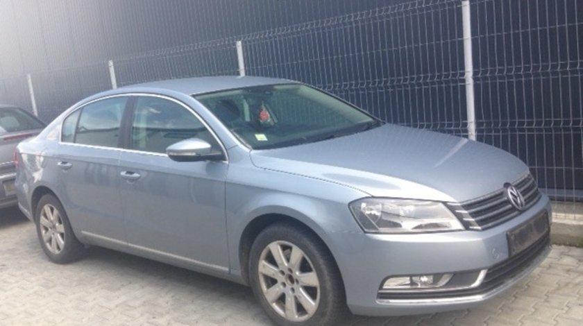 Dezmembram VW Passat Bluemotion,cutie automata DSG, 2.0 tdi,an fabr 2012