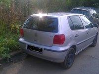 Dezmembram VW POLO 1,9 SDI 2001 5 usi