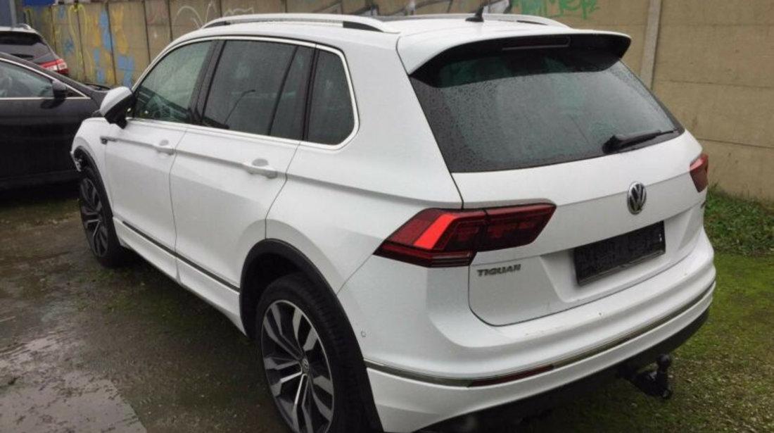 Dezmembram VW Tiguan 2019